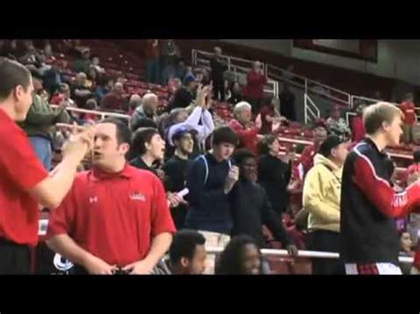 Lu Beat lu rally not enough to beat mcneese state
