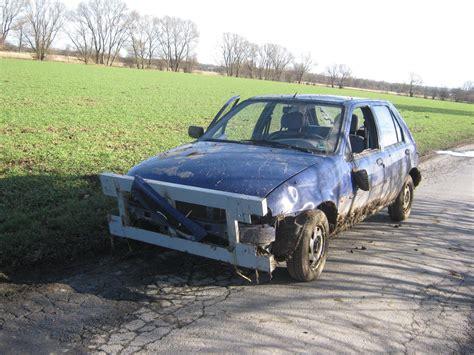 Rally Auto Zulassung by Die Kfz Geschichten 2015 Selbstgebautes Ford Fiesta