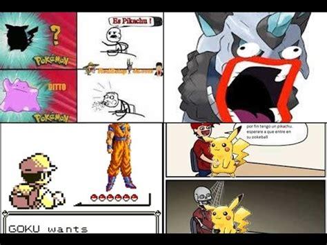 Memes De Pokemon En Espaã Ol - memes graciosos de pokemon en espa 241 ol 02 by reyrex