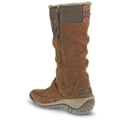 cushe boots cushe s allpine fir waterproof boots 653820