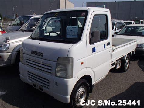 Suzuki Carry 2003 2003 Suzuki Carry Truck For Sale Stock No 25441