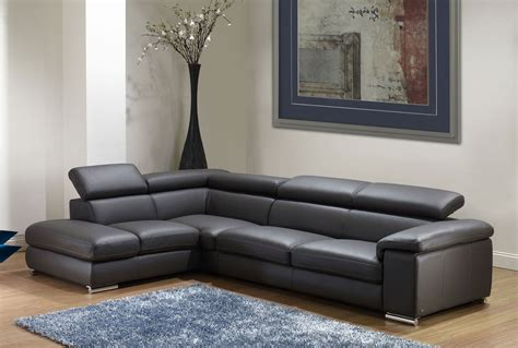 furniture leather sectionals nicoletti angel leather sectional sofa leather sectionals