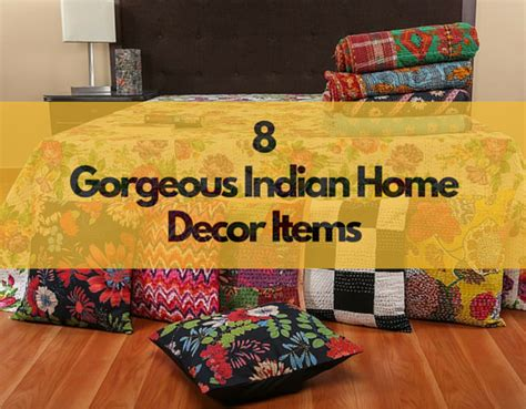 Beautiful Home Decor Items 8 Gorgeous Decor Items That Every Indian Home Should