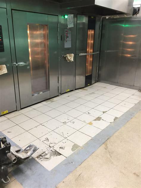 Costco Burlington Bakery Flooring   Epoxyguys