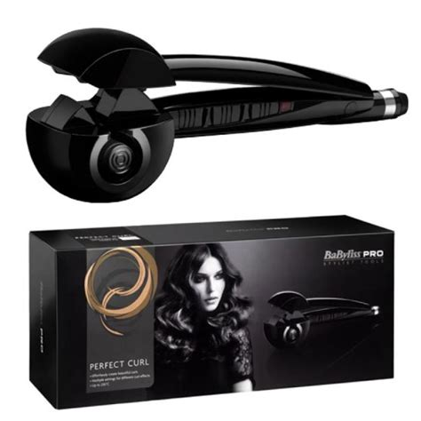 Jual Babyliss Pro Miracurl jual babyliss miracurl pro curl happy roe