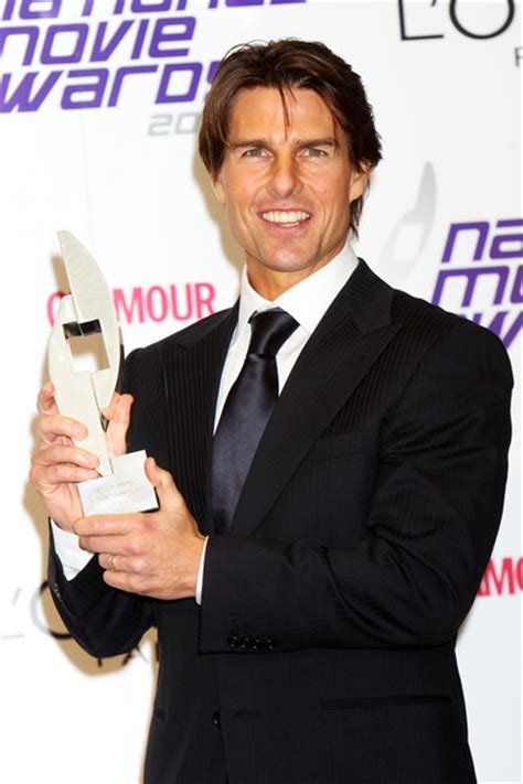 tom cruise film awards tom cruise in national movie awards 2010 winners boards