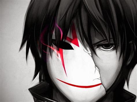 wallpaper keren anime does it work black mask by dr rashel test