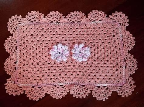tapetes de croche b43964 tapetes de crochaa pictures to pin on tapete em croch 234 de barbante espa 231 o arteval elo7