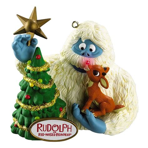 new lighted rudolph the red nosed reindeer musical