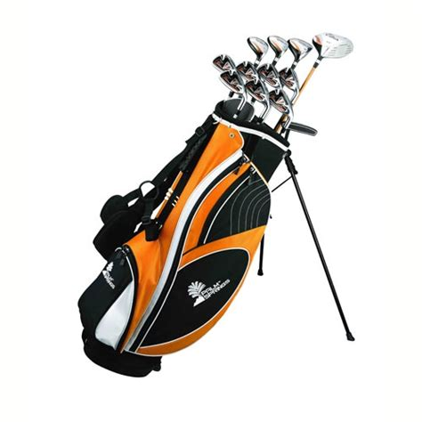 Hq 12464 Sport Set Top palm springs visa complete golf package set the sports hq