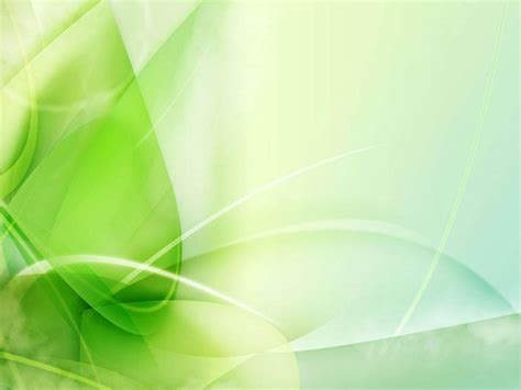 Wallpapers Green Abstract Wallpapers Abstract Powerpoint Background