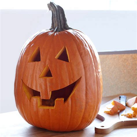 why pumpkins on why is pumpkin carving a tradition from better