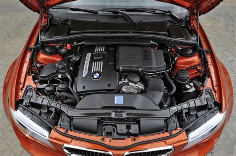 Bmw 1er Coupe Bericht by Bmw 1er M Coupe