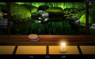 Zen Meditation Room zen garden summer lw android apps on google play