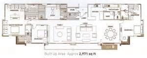 1 Floor Apartments by Floor Plan 171 Home Home