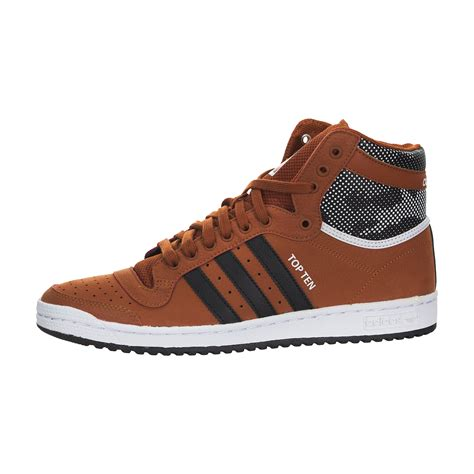 top ten basketball shoes adidas top ten high 89 99 sneakerhead s86000