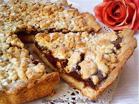 torta mantovana bimby torta sbrisolona con nutella e mascarpone zero glutine