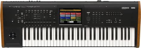 Keyboard Korg 2 korg kronos 2 61 keyboards products
