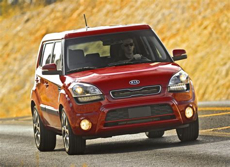 Kia Soul Accessories 2013 2013 Kia Soul Pictures Photos Gallery The Car Connection