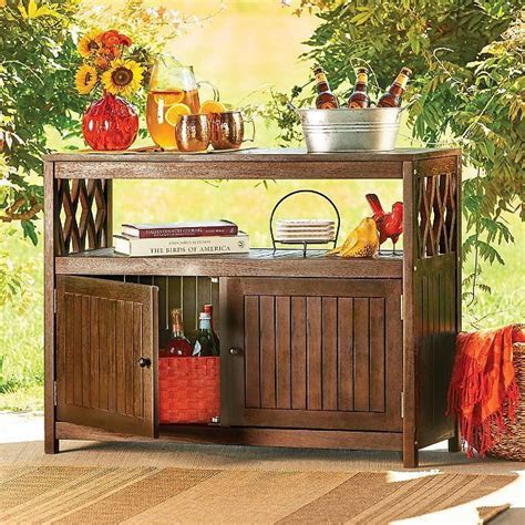 outdoor buffet cabinet best 25 buffet server ideas on buffet server table dining room server and dining
