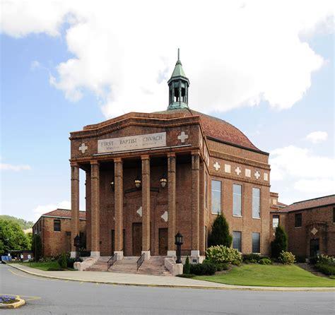 churches in asheville