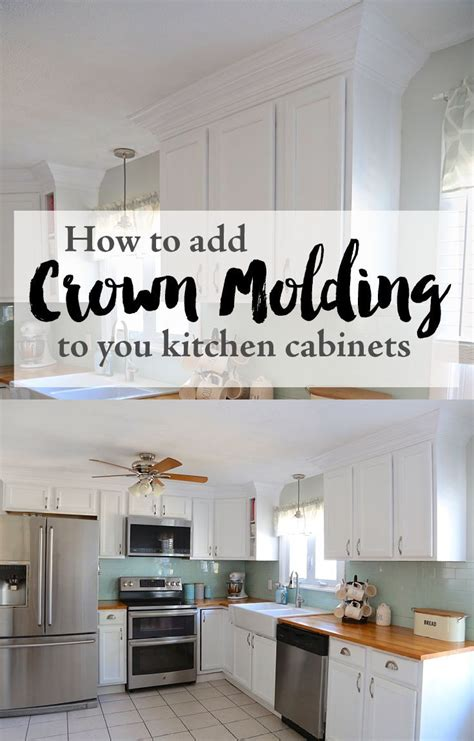 How To Add Knobs To Kitchen Cabinets 100 How To Put Crown Molding On Kitchen Cabinets Kitchen 6 Inch Crown Molding Pvc Crown