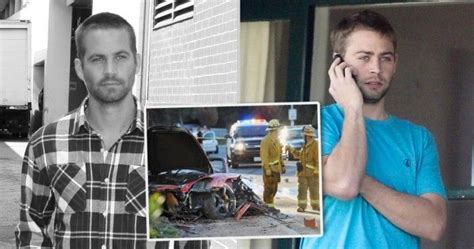 fast and furious 8 paul walker brother paul walker s brother cody walker will complete his role