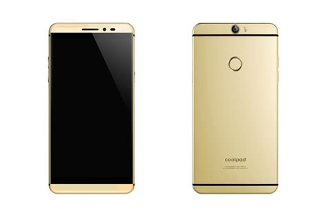 Coolpad A8 Max coolpad fengshang max a8 930 lanciato in cina