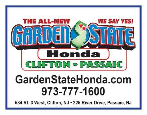 garden state honda passaic new jersey new honda hr v