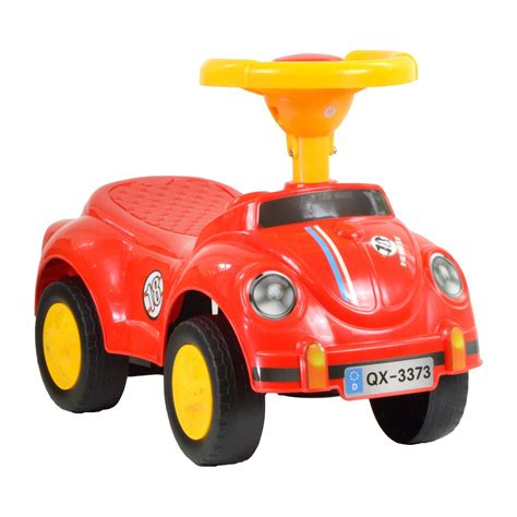 ride on for toddlers toddlers ride on push along bug style car ebay