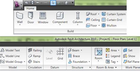 revit interface tutorial revit lesson 2 revit user interface part 1 revit users