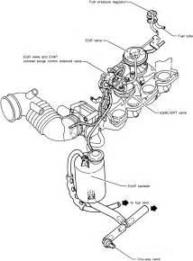 solved vacuum hose diagram fixya