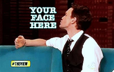 Neil Patrick Harris Meme - image 774107 neil patrick harris know your meme