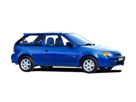 Suzuki Gls Suzuki 1 0 Gls Sky 3dr Hatchback 1995 2002