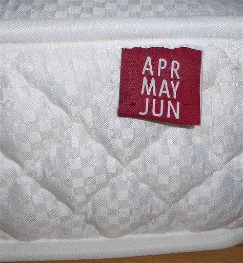 luxus matratzen luxus matratzen test federkern hersteller f 252 r h 228 rtegrad