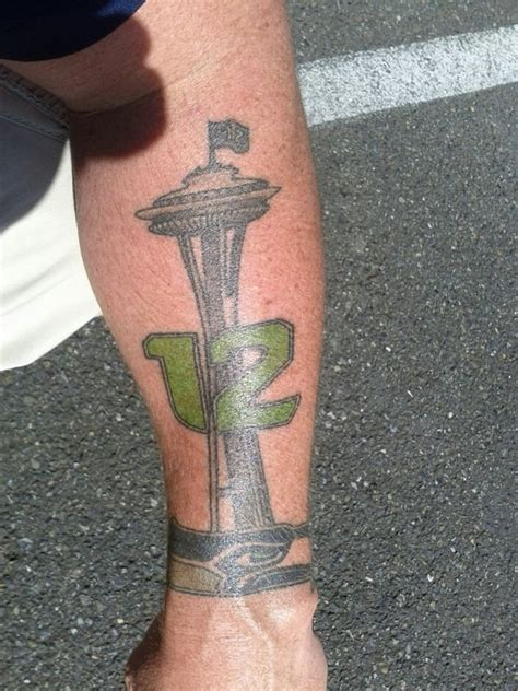 washington state tattoo seattle all things pacific northwest