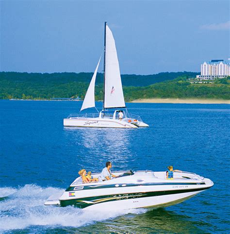 state park marina branson ticket travel