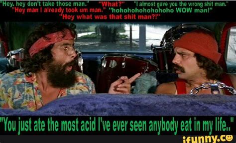 Cheech And Chong Meme - cheech ifunny