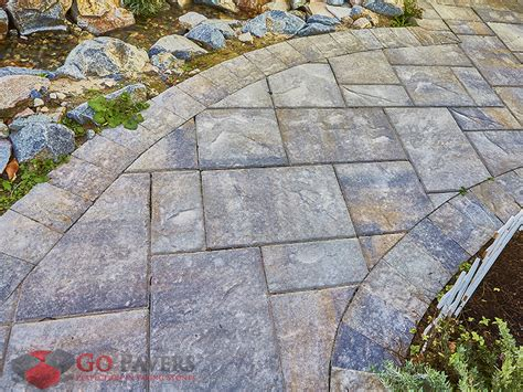 Lafitt Patio Slab by Lafitt Patio Slab