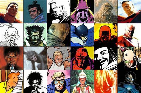 best comics top 50 los mejores c 243 mics de la historia comicr 237 tico