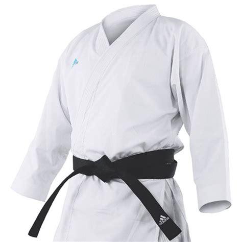 Baju Karate Adidas Combat welcome to budomartamerica martial arts combat sports distributor adidas karate revoflex