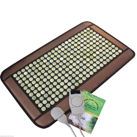 Infrared Heat Mat by Jade Far Infrared Heat Mat 32 X 20 Medium Hlgdk006j