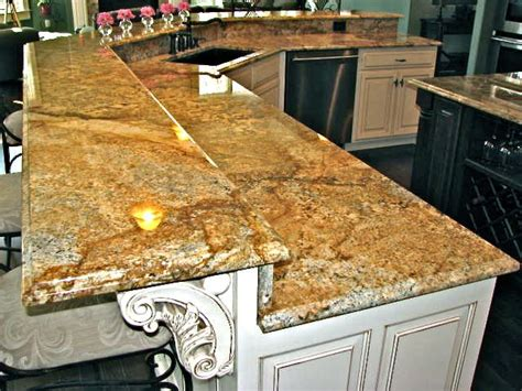 Quartz Granite Countertops by Galery