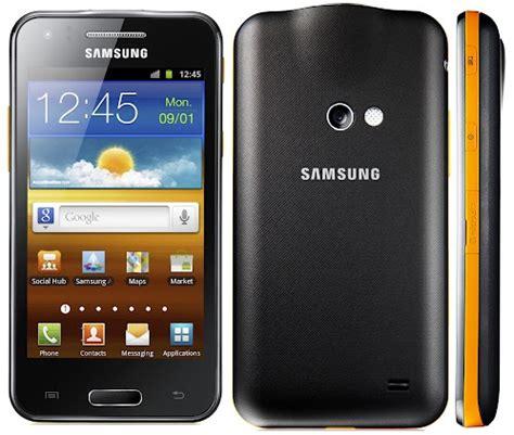 samsung galaxy beam price in malaysia specs technave