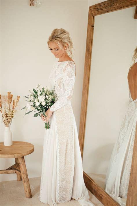 Brautkleider Hochzeit by Winterhochzeit Brautkleid Harzite