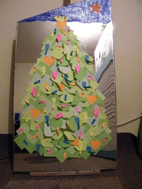 post it christmas tree diy tree out of post it notes uite atata de dragute trees