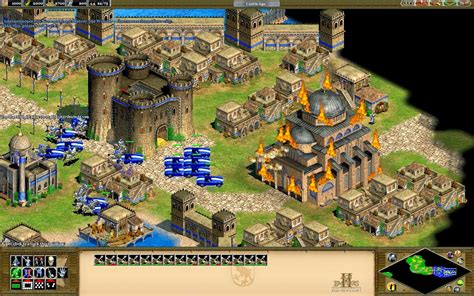 age of empires ii download age of empires 2 hd compressed full pc game free download