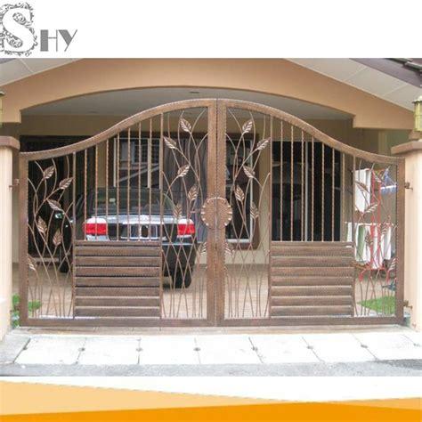 stunning main gate design  home  india decor
