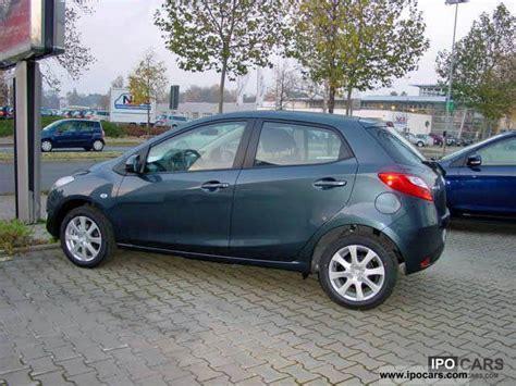 mazda small car models 2011 mazda 2 model 1 3 84ps active 5 door klimaaut
