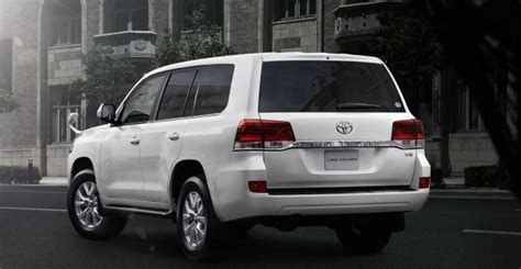 Cross Bar Model Jepit Mobil Toyota Innova 2007 toyota launches updated land cruiser 200 in japan may